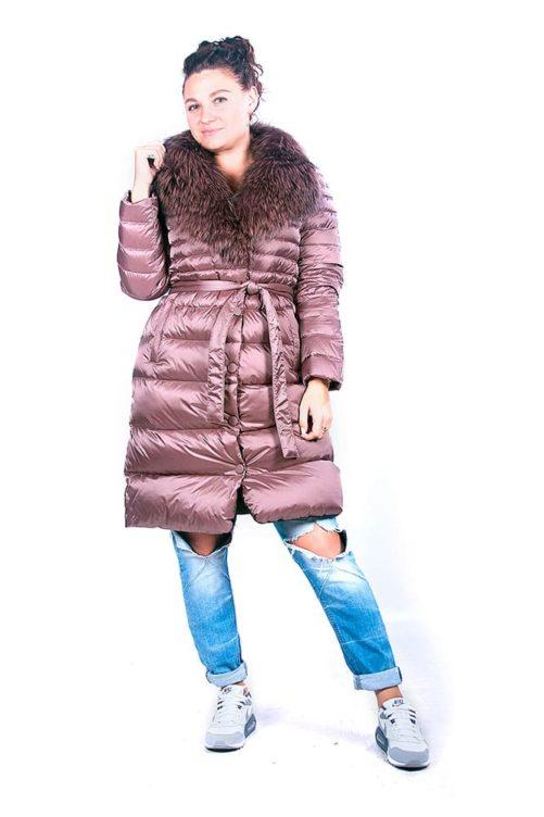 Зимний пуховик Florence Mode