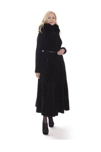 Меховое пальто ADAMO