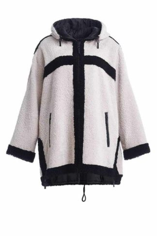 Куртка зимняя женская с капюшоном