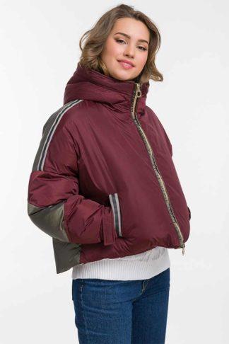 Пуховая куртка Florence Mode