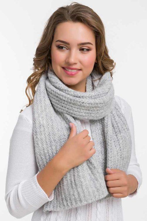 Вязаный шарф Kauteli