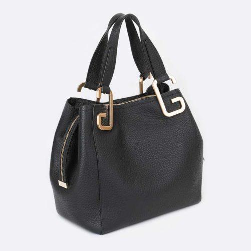 Итальянская кожаная сумка GIRONACCI