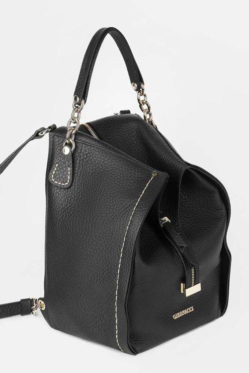 Кожаный рюкзак GIRONACCI ручной работы